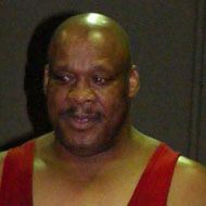 A Tony Atlas