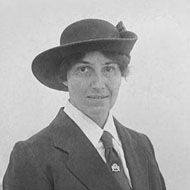 Lady Baden Powell